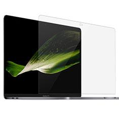 Pellicola in Vetro Temperato Protettiva Proteggi Schermo Film per Apple MacBook Pro 13 pollici Chiaro