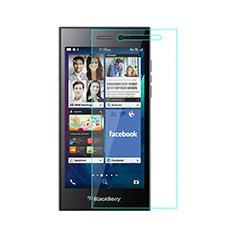 Pellicola in Vetro Temperato Protettiva Proteggi Schermo Film per Blackberry Leap Chiaro