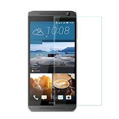 Pellicola in Vetro Temperato Protettiva Proteggi Schermo Film per HTC One E9 Plus Chiaro