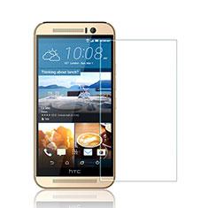 Pellicola in Vetro Temperato Protettiva Proteggi Schermo Film per HTC One M9 Chiaro