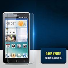 Pellicola in Vetro Temperato Protettiva Proteggi Schermo Film per Huawei Ascend G615 Chiaro