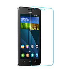 Pellicola in Vetro Temperato Protettiva Proteggi Schermo Film per Huawei Ascend Y635 Dual SIM Chiaro
