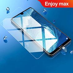 Pellicola in Vetro Temperato Protettiva Proteggi Schermo Film per Huawei Enjoy Max Chiaro