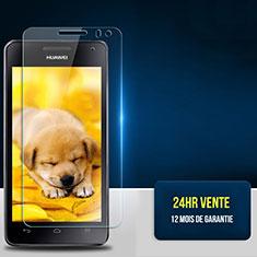 Pellicola in Vetro Temperato Protettiva Proteggi Schermo Film per Huawei Honor 2 U9508 Chiaro