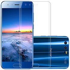 Pellicola in Vetro Temperato Protettiva Proteggi Schermo Film per Huawei Honor 9 Premium Chiaro