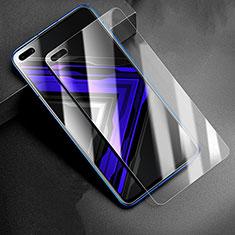 Pellicola in Vetro Temperato Protettiva Proteggi Schermo Film per Huawei Honor Play4 Pro 5G Chiaro