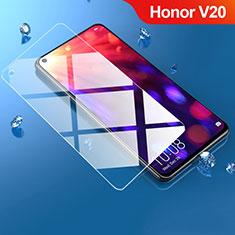 Pellicola in Vetro Temperato Protettiva Proteggi Schermo Film per Huawei Honor V20 Chiaro