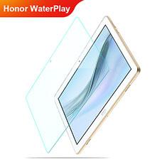 Pellicola in Vetro Temperato Protettiva Proteggi Schermo Film per Huawei Honor WaterPlay 10.1 HDN-W09 Chiaro