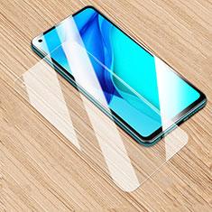 Pellicola in Vetro Temperato Protettiva Proteggi Schermo Film per Huawei Mate 40 Lite 5G Chiaro