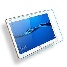 Pellicola in Vetro Temperato Protettiva Proteggi Schermo Film per Huawei MediaPad M3 Lite Chiaro