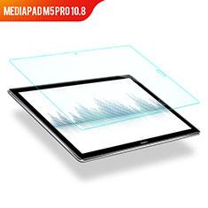 Pellicola in Vetro Temperato Protettiva Proteggi Schermo Film per Huawei MediaPad M5 Pro 10.8 Chiaro