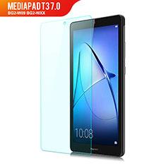 Pellicola in Vetro Temperato Protettiva Proteggi Schermo Film per Huawei MediaPad T3 7.0 BG2-W09 BG2-WXX Chiaro