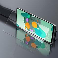 Pellicola in Vetro Temperato Protettiva Proteggi Schermo Film per Huawei Nova 7 SE 5G Chiaro