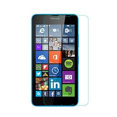 Pellicola in Vetro Temperato Protettiva Proteggi Schermo Film per Microsoft Lumia 640 Chiaro