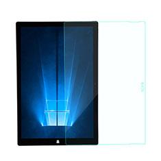 Pellicola in Vetro Temperato Protettiva Proteggi Schermo Film per Microsoft Surface Pro 3 Chiaro