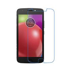 Pellicola in Vetro Temperato Protettiva Proteggi Schermo Film per Motorola Moto E4 Plus Chiaro