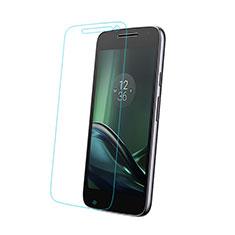 Pellicola in Vetro Temperato Protettiva Proteggi Schermo Film per Motorola Moto G4 Plus Chiaro