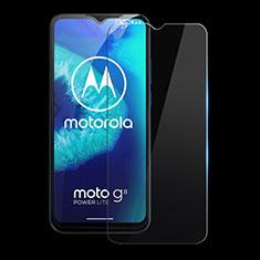 Pellicola in Vetro Temperato Protettiva Proteggi Schermo Film per Motorola Moto G8 Power Lite Chiaro