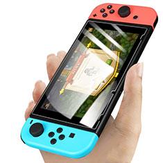 Pellicola in Vetro Temperato Protettiva Proteggi Schermo Film per Nintendo Switch Chiaro