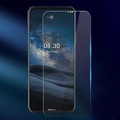 Pellicola in Vetro Temperato Protettiva Proteggi Schermo Film per Nokia 8.3 5G Chiaro
