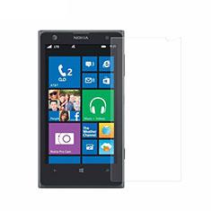 Pellicola in Vetro Temperato Protettiva Proteggi Schermo Film per Nokia Lumia 1020 Chiaro