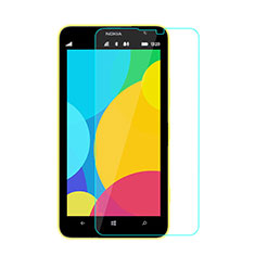 Pellicola in Vetro Temperato Protettiva Proteggi Schermo Film per Nokia Lumia 1320 Chiaro