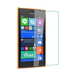 Pellicola in Vetro Temperato Protettiva Proteggi Schermo Film per Nokia Lumia 830 Chiaro
