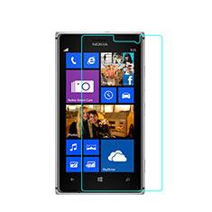 Pellicola in Vetro Temperato Protettiva Proteggi Schermo Film per Nokia Lumia 925 Chiaro