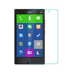 Pellicola in Vetro Temperato Protettiva Proteggi Schermo Film per Nokia XL Chiaro