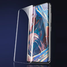 Pellicola in Vetro Temperato Protettiva Proteggi Schermo Film per OnePlus 7 Pro Chiaro