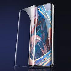 Pellicola in Vetro Temperato Protettiva Proteggi Schermo Film per OnePlus 7T Pro 5G Chiaro