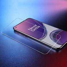 Pellicola in Vetro Temperato Protettiva Proteggi Schermo Film per OnePlus 8T 5G Chiaro