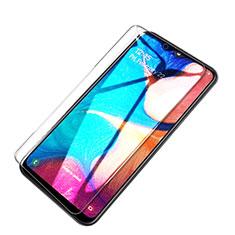 Pellicola in Vetro Temperato Protettiva Proteggi Schermo Film per Samsung Galaxy A20e Chiaro