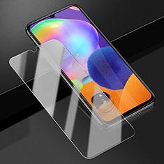 Pellicola in Vetro Temperato Protettiva Proteggi Schermo Film per Samsung Galaxy A31 Chiaro