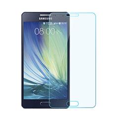 Pellicola in Vetro Temperato Protettiva Proteggi Schermo Film per Samsung Galaxy A5 SM-500F Chiaro