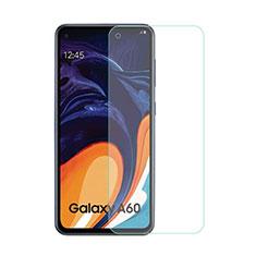 Pellicola in Vetro Temperato Protettiva Proteggi Schermo Film per Samsung Galaxy A60 Chiaro