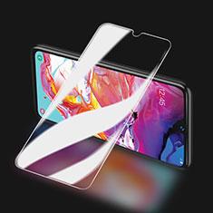 Pellicola in Vetro Temperato Protettiva Proteggi Schermo Film per Samsung Galaxy A70S Chiaro