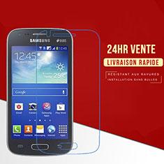Pellicola in Vetro Temperato Protettiva Proteggi Schermo Film per Samsung Galaxy Ace 3 S7270 S7272 S7275 Chiaro