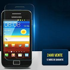 Pellicola in Vetro Temperato Protettiva Proteggi Schermo Film per Samsung Galaxy Ace S5830 S5830i S5839 S5839i Chiaro
