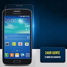 Pellicola in Vetro Temperato Protettiva Proteggi Schermo Film per Samsung Galaxy Core LTE 4G G386F Chiaro