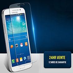 Pellicola in Vetro Temperato Protettiva Proteggi Schermo Film per Samsung Galaxy Core Max G5108Q Chiaro