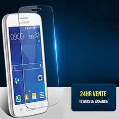 Pellicola in Vetro Temperato Protettiva Proteggi Schermo Film per Samsung Galaxy Core Mini G3568V Chiaro