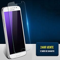 Pellicola in Vetro Temperato Protettiva Proteggi Schermo Film per Samsung Galaxy Grand 2 G7102 G7105 G7106 Chiaro