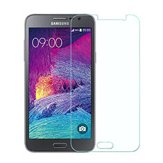 Pellicola in Vetro Temperato Protettiva Proteggi Schermo Film per Samsung Galaxy Grand 3 G7200 Chiaro