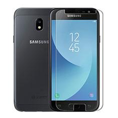 Pellicola in Vetro Temperato Protettiva Proteggi Schermo Film per Samsung Galaxy J5 (2017) Duos J530F Chiaro