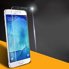 Pellicola in Vetro Temperato Protettiva Proteggi Schermo Film per Samsung Galaxy J5 (2017) Version Americaine Chiaro