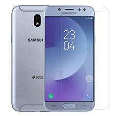 Pellicola in Vetro Temperato Protettiva Proteggi Schermo Film per Samsung Galaxy J5 Pro (2017) J530Y Chiaro