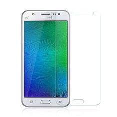 Pellicola in Vetro Temperato Protettiva Proteggi Schermo Film per Samsung Galaxy J5 SM-J500F Chiaro