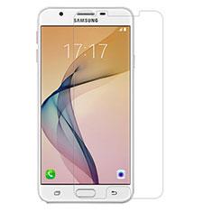 Pellicola in Vetro Temperato Protettiva Proteggi Schermo Film per Samsung Galaxy J7 (2017) Duos J730F Chiaro