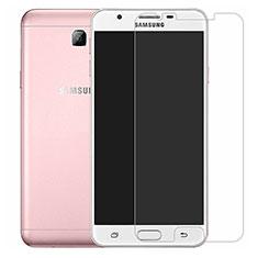 Pellicola in Vetro Temperato Protettiva Proteggi Schermo Film per Samsung Galaxy J7 Prime Chiaro